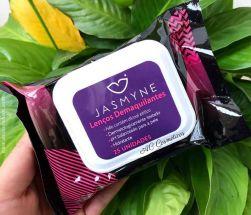 Lenço Demaquilante Jasmyne