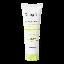 Gel Hidratante Facial - Proteção Urbana Ruby Rose