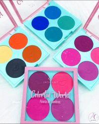 Paleta de Sombras Colorful World Jasmyne