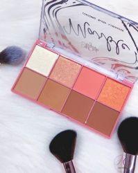 Paleta Marble - Contorno, Blush e Iluminador My Life