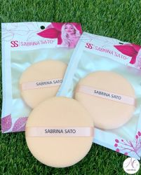 Esponja para Pó Sabrina Sato